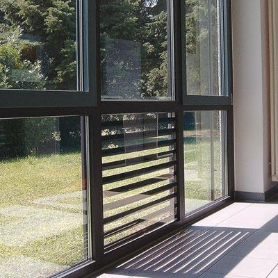 vitre robin sun - vitrage solaire - consoGlobe