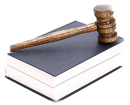 cour pénale contre les déliquants de l'environnement