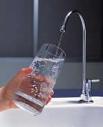 boire l'eau du robinet - robinet - consoGlobe