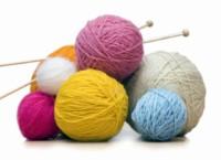 Le tricot écolo