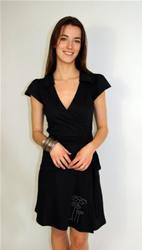 robe coton bio boutique consoGlobe