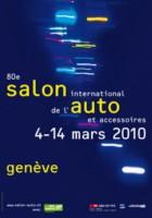 Salon Genève 2010