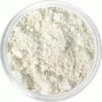 poudre blanche