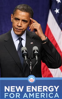 Obama - protocole kyoto - consoGlobe