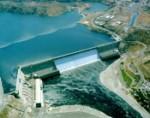 Barrage hydroelectricité