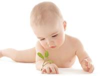 bébé - cosmétique - consoGlobe