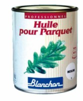 blanchon écologique pour parquet