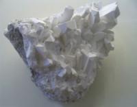 borax en cristal originaire de Californie