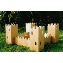 chateau-carton