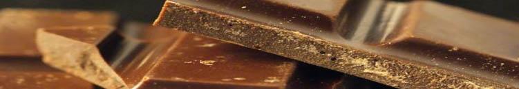 statistiques chocolat cacao