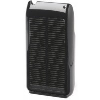 Coque chargeur solaire