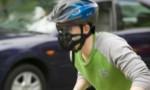 cyclistes avec masque