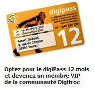 digipass digitroc