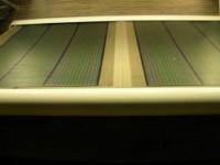 Stores photovoltaïques