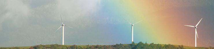 production mondiale éolienne