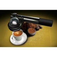 Machine à expresso portable café moulu