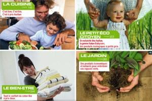Auchan respecte l'environnement