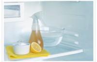Nettoyer réfrigérateur