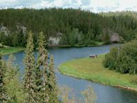 Parc national d'Oulanka