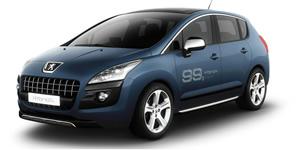 diesel hybride