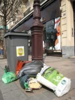 les déchets en France