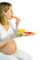 alimentation grossesse