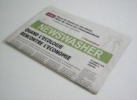 Newswasher