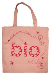 sac cora coton bio