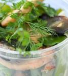salade bio