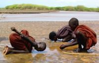 Secheresse en Afrique