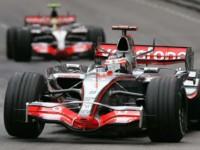 la F1 pollue