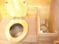 Le blog de fabien de l 39 int rieur en alsace avant de for Toilettes seches interieur
