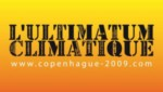 Ultimatum climatique