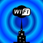 Borne wifi