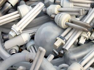 déchets électriques