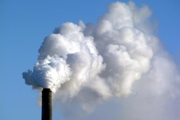 pollution: les industriels français limités