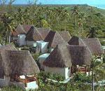 ecolodge au Mexique