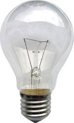 Ampoule classique incandescence