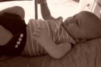 Bébé de Loulou