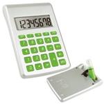 calculatrice pile à eau