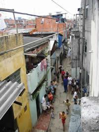 urbanisation-mondiale