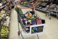 Commerce équitable supermarché