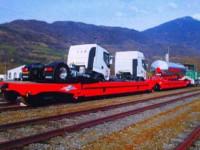 tranports routier ferroutage