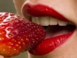 Aliments pour de belles lèvres