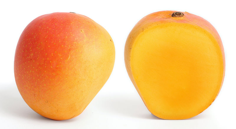 production mangues