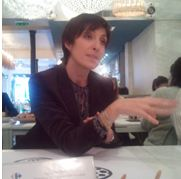 Sandrine Mercier, Directrice Developpement durable Carrefour