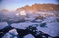 glace - réchauffement - consoGlobe