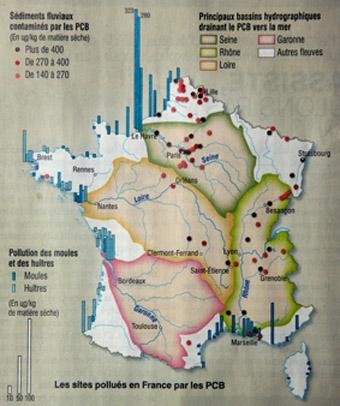 carte pcb france