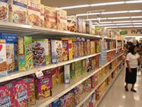 emballages céréales