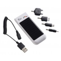 Chargeur solaire pico